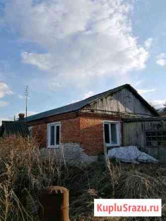 Дом 43 кв.м. на участке 7 сот. Мельниково