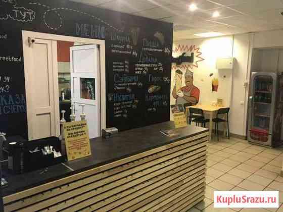 Кафе быстрого питания, Шаурма Казань