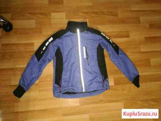 Лыжный тренировочный костюм No name Петропавловск-Камчатский