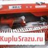 Пресс-подборщик Sipma z-224/1