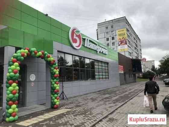 Помещение свободного назначения, 337 кв.м. Кемерово