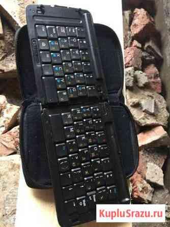 Клавиатура Луч bt Уваровка