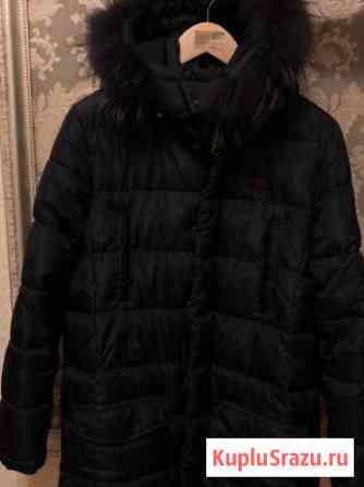 Зимняя куртка Черкесск