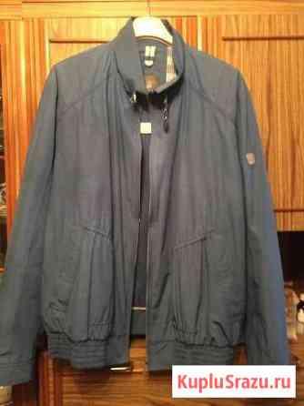 Куртка ветровка Bugatti Черкесск
