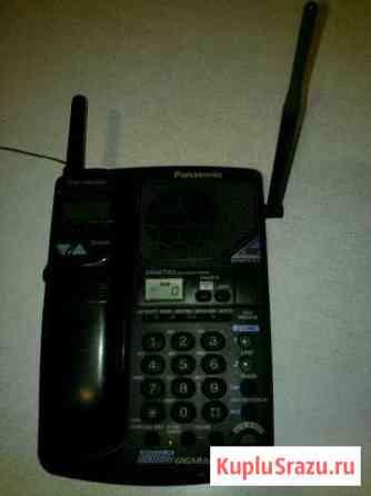 Радиотелефон Panasonic KX-TC1890B Подольск