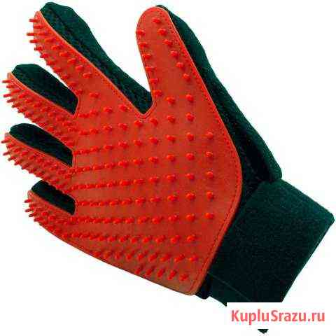 Перчатка для вычесывания Балаково