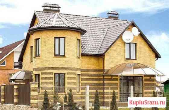 Стройматериалы Шадринск