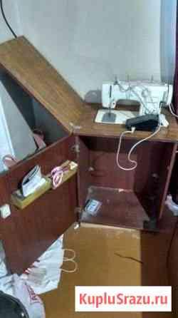 Швейная машина Подольск 142 Улан-Удэ