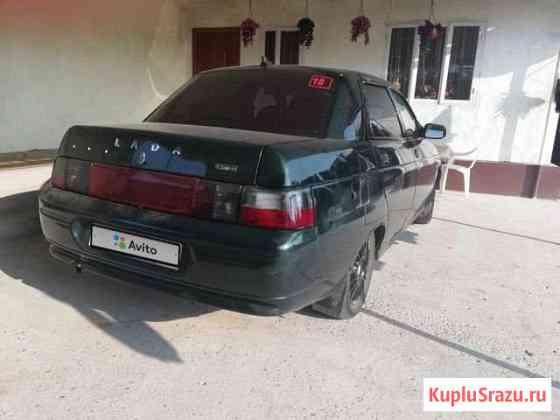 ВАЗ 2110 1.5МТ, 2004, седан Майский