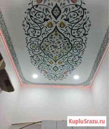 Натяжной потолок Ачхой-Мартан