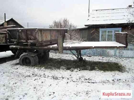 Прицеп одаз-885 самосвальный Канск
