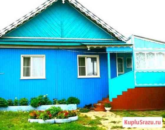 Дом 56 кв.м. на участке 15 сот. Новоильинск