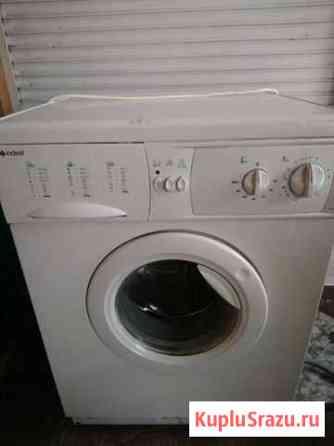 Стиральная машина Indesit WG 1031 TXR Елизово