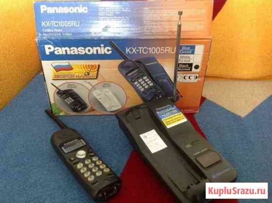 Продам телефон Panasonic Хабаровск