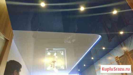 Натяжные потолки Волгоград