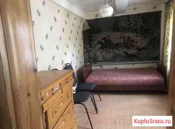 Дом 46 кв.м. на участке 1 сот. Ульяновск