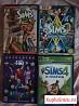 Sims игры