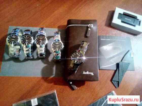 Стильные часы Dom Курган