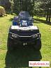 Polaris Sportsman 550 Touring EFI EPS