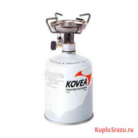 Горелка газовая (KB-0410) Kovea Барнаул
