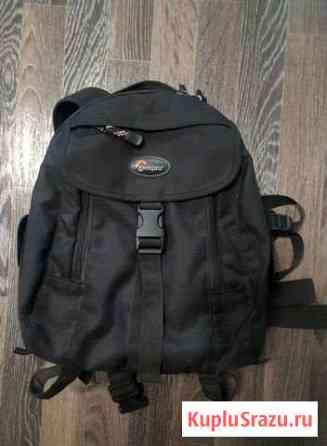 Фото рюкзак Lowepro Micro Trekker 200 Канск
