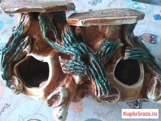 Экстра-черепашник из 2х скал (замок) Симферополь