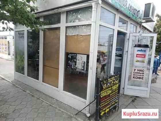 Продаю магазин чая И кофе чайная соната Севастополь