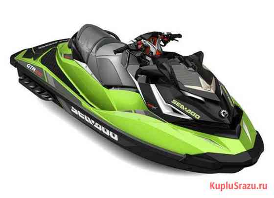 Гидроцикл BRP Sea-Doo GTR X 230 Киров