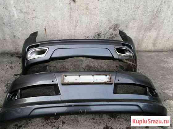 Бампера на Toyota Land Cruser Prado 150 Кемерово