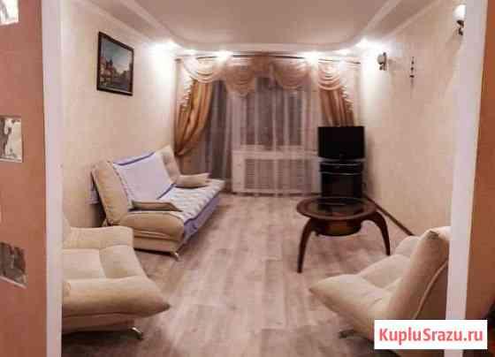 3-к квартира, 72 кв.м., 2/5 эт. Бугуруслан
