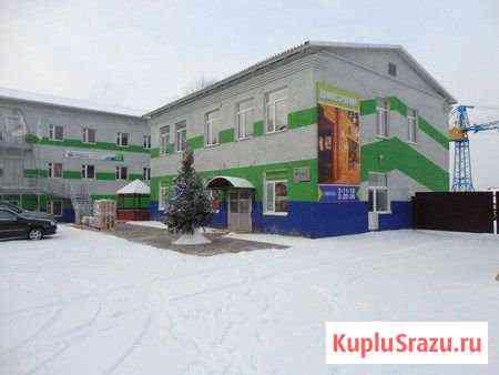 Современное деревообрабатывающее предприятие Ярославль