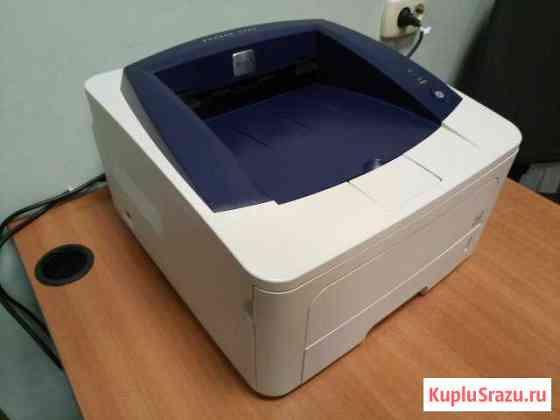 Лазерный принтер, дуплекс, сетевой, новый картридж Томск