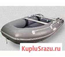 Моторная лодка Ярково