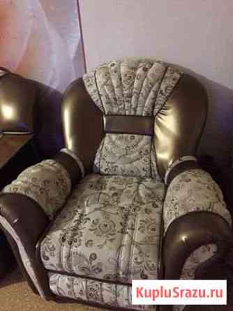 2 кресла Далматово