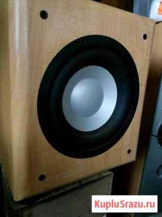 Davis Acoustics Модель Sub KVK4 Чита
