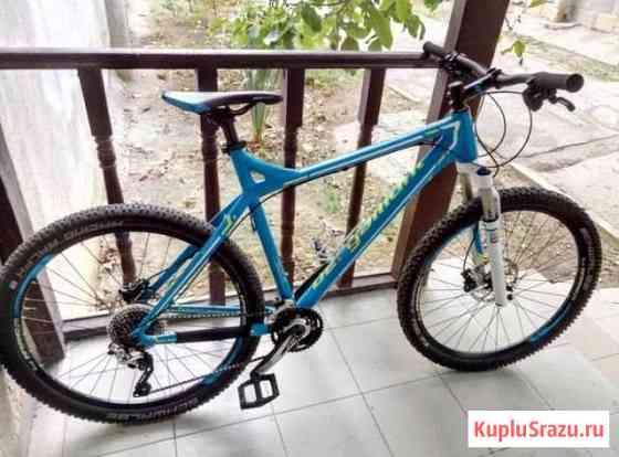 Горный велосипед Bergamont Севастополь