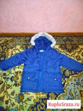 Куртка осенняя Саранск