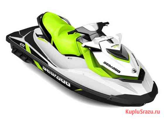 Гидроцикл BRP Sea-Doo GTI 90 Киров