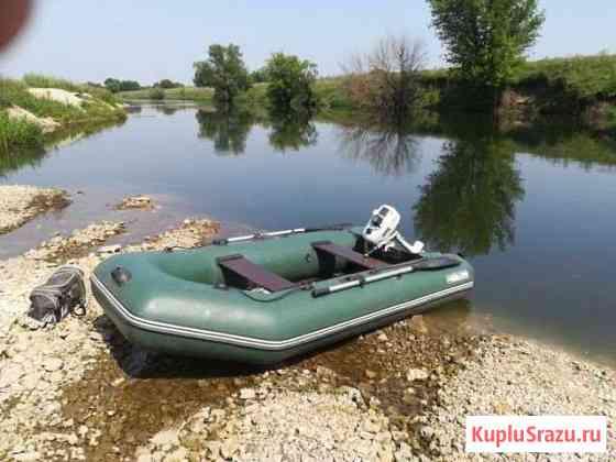 Лодка с мотором Мценск