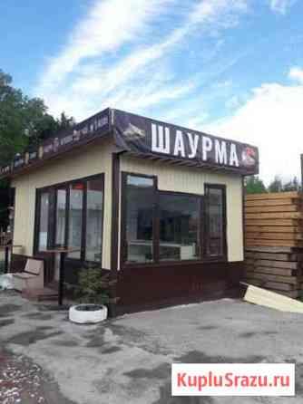 Готовый бизнес Федоровский