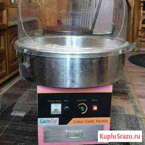 Прибор для приготовления сахарной ваты Малоярославец
