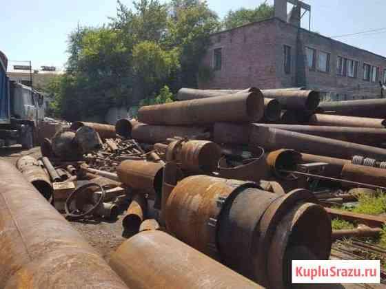 Труба б/у от 32 до 800 Новокузнецк
