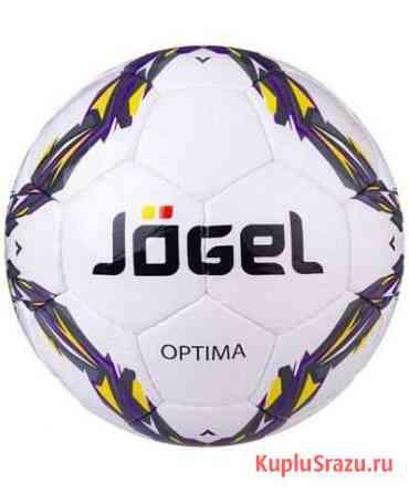 Мяч футзальный jogel JF-410 Optima №4 Киров