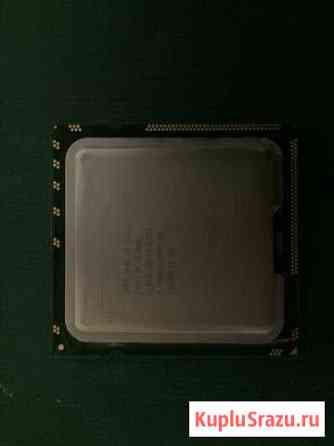 Процессор Xeon E5530, 2,4Ггц,L3 8mb Казань