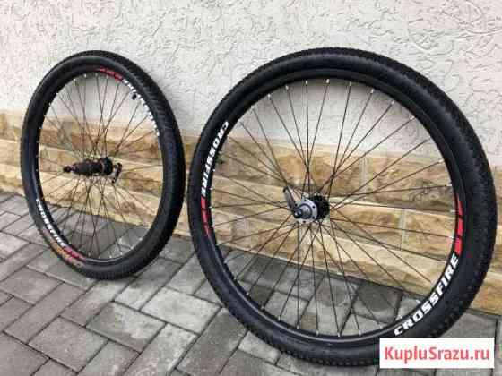 Колёса на велосипед Грозный