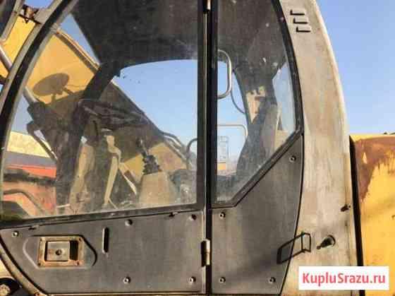 Экскаватор ек-14 Лесной