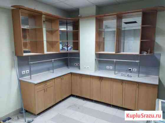 Кухонный гарнитур Смоленск