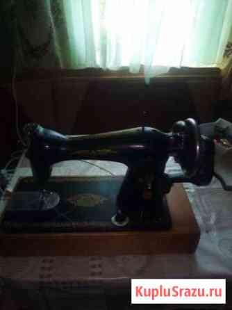Бытовая швейная машина класса 2М Мостовской
