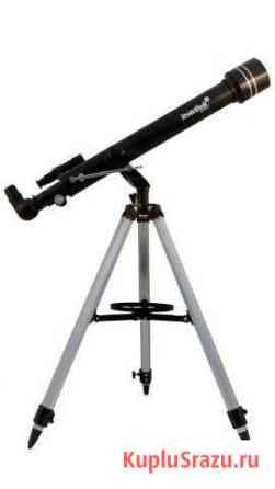Телескоп Ершов