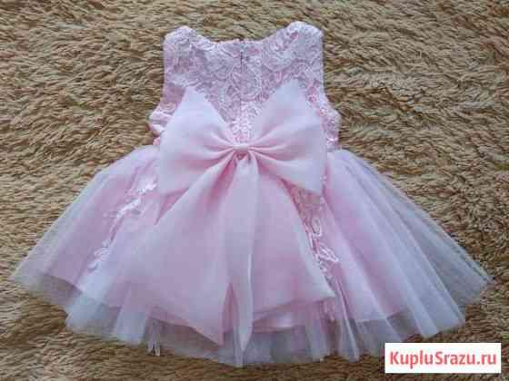 Нарядное платье Красноярск